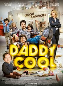 """Résultat de recherche d'images pour """"daddy cool film"""""""