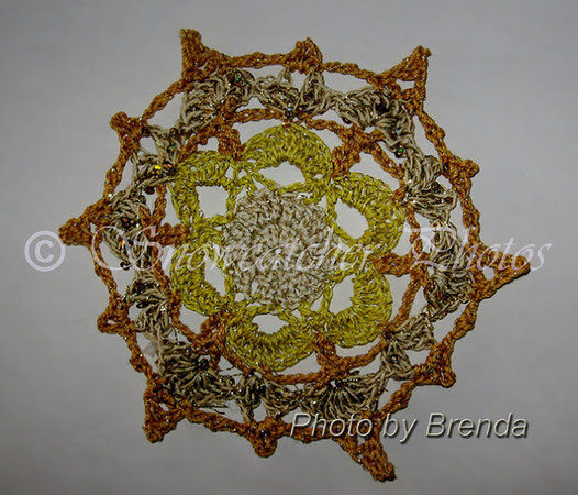 Brenda's Snowflake