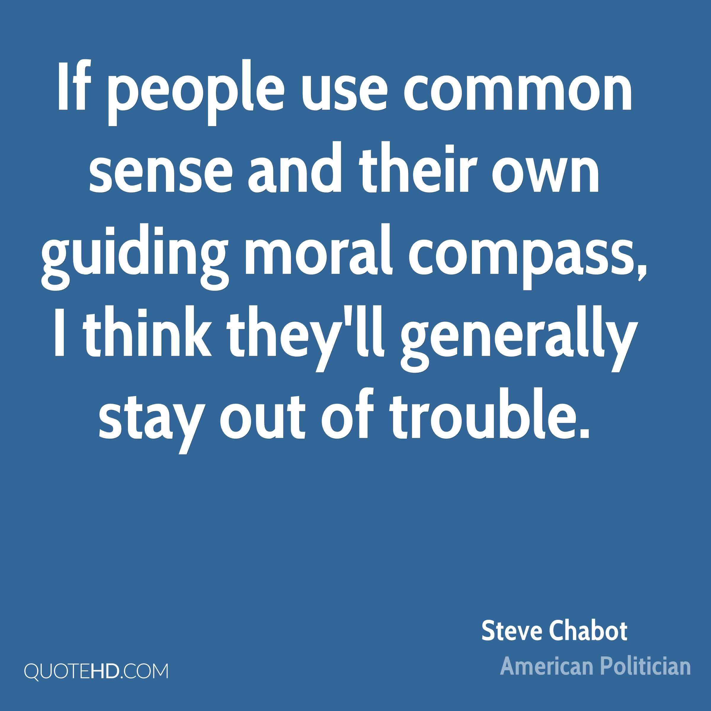 Steve Chabot Quotes Quotehd