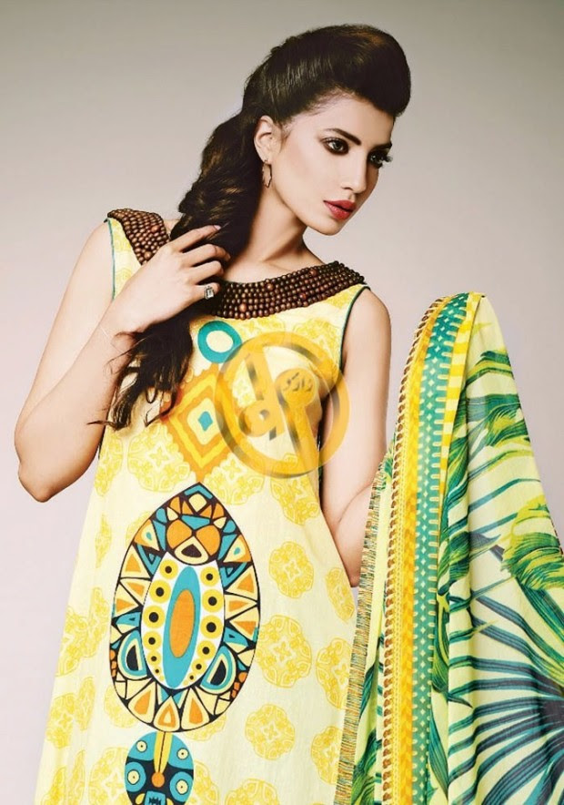 Dawood-Textile-Girls-Women-Printed-Lawn-Prints-Fashion-Suits-Kuki-Concepts-Fall-Winter-Collection 2013-14-4
