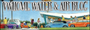 VWHome Water & Air Blog Banner