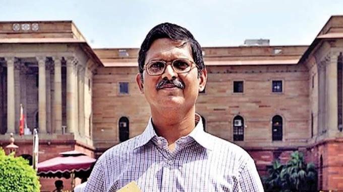 UP: रेप के आरोपी सांसद को बचाने की रची साजिश! 9 सितंबर तक जेल में रहेंगे पूर्व IPS Amitabh Thakur