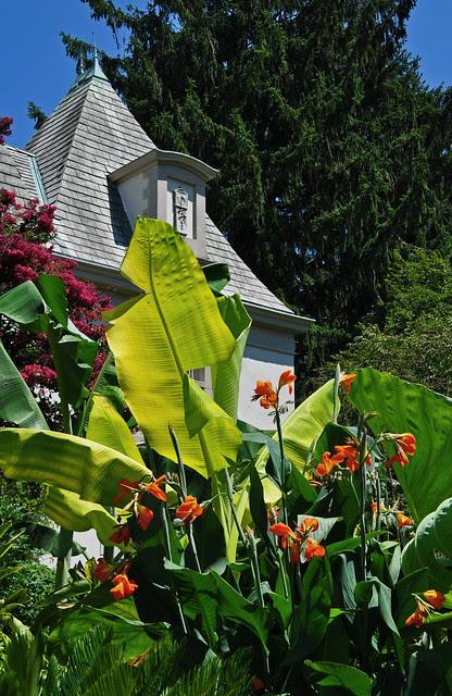 Chanticleer House Gardens (2)