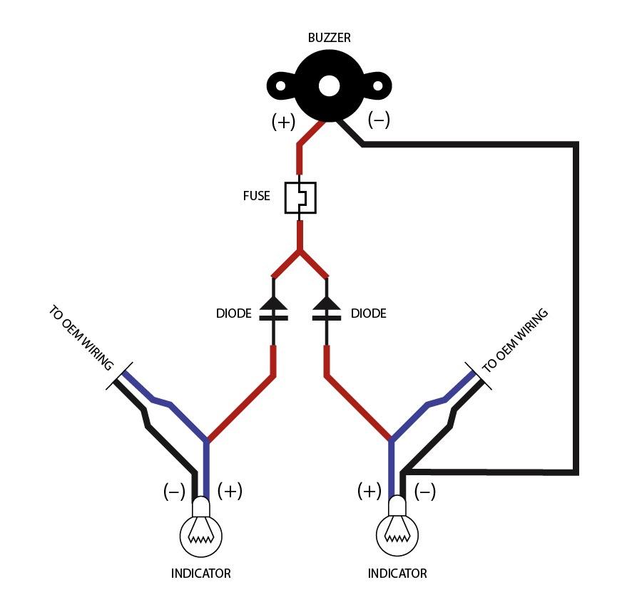Diagram 12v Buzzer Wiring Diagram Full Version Hd Quality Wiring Diagram Diagramkivie Martapierobon It
