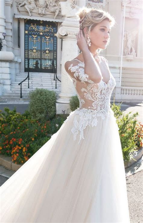 Alessandra Rinaudo Wedding Dresses: 2017 Collection