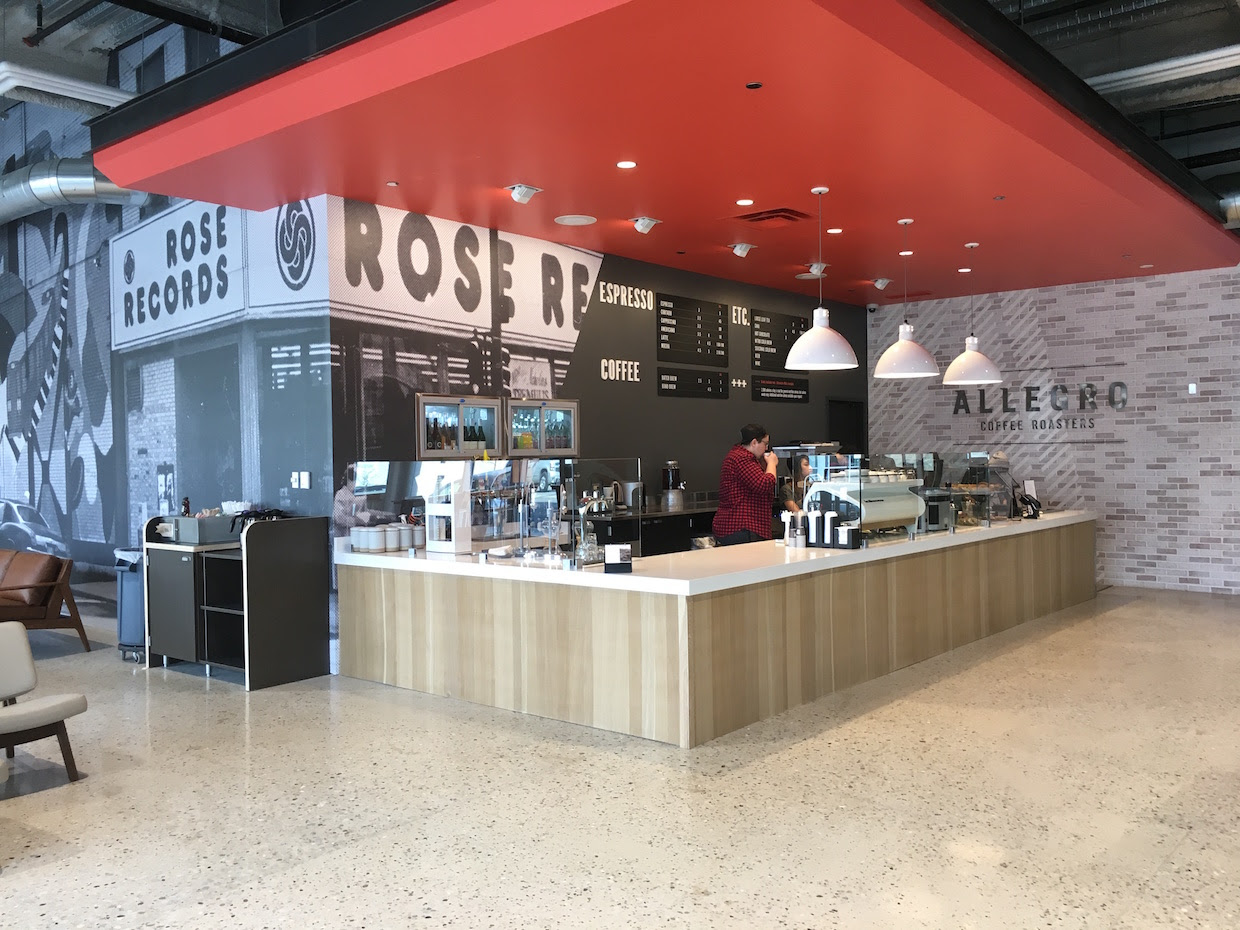 Allegro Coffee Roasters Enters Chicago with Fifth Location - Daily Coffee News by Roast ...