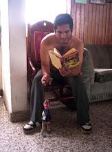 Salvador Ventura