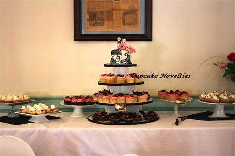 Cupcake Novelties   Gourmet Cupcakes Cake Pops Cookies