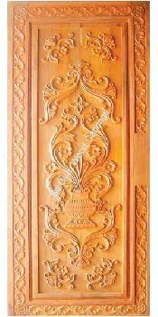 simple door carving design  | 800 x 800