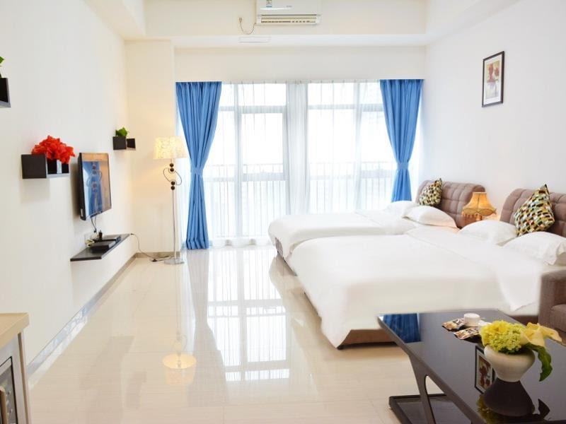 U Hotel Apartment - Pazhou Xincun Branch Reviews