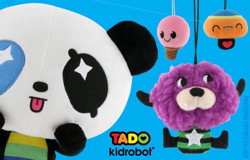 TADO-KIDROBOT