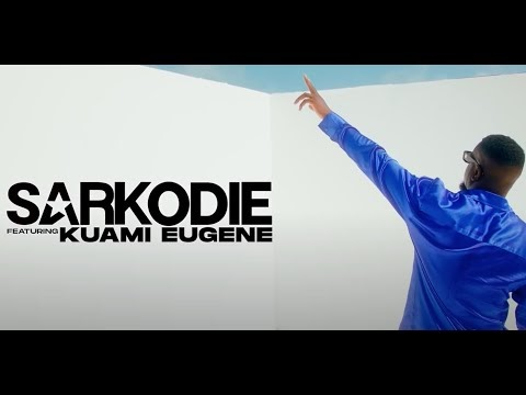 Sarkodie -Happy Day Ft. Kuami Eugene (Official Video)