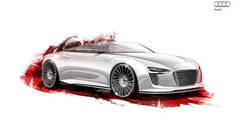 audi  tron hybrid wallpaper p  site