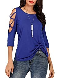 40% OFF Coupon Code For Women's Short Sleeve