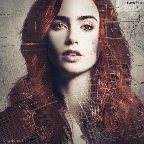186 Best Images About The Mortal Instruments On Pinterest