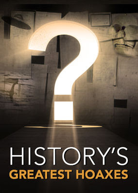 History's Greatest Hoaxes - Season 1