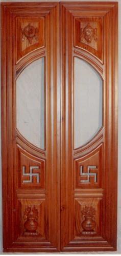 Temple Door Entrance Door