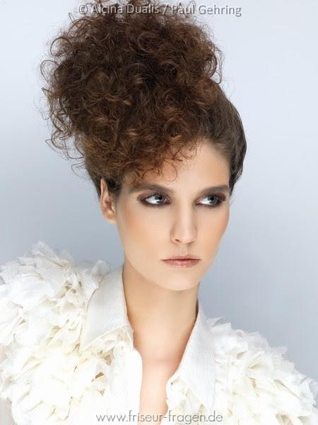 Frisuren Damen 80er Modische Frisuren Für Sie Foto Blog