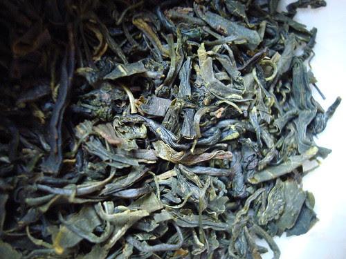 Teuk Seon Leaf