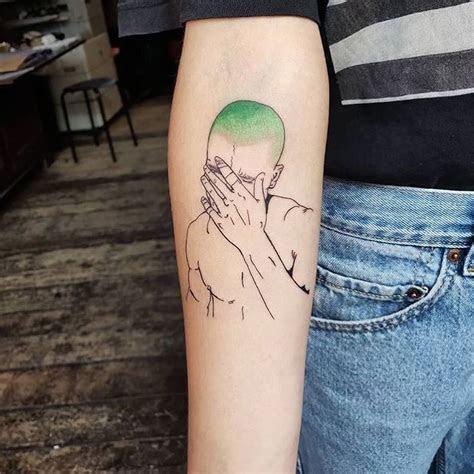 havewant  frank tattoo inspirational tattoos