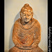 The Buddha, Gandhara. Kushana (2nd c. CE)