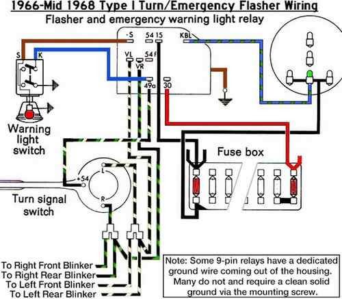1972 Vw Beetle Turn Signal Relay Wiring Diagram Wiring Diagram Library D Library D Sposamiora It