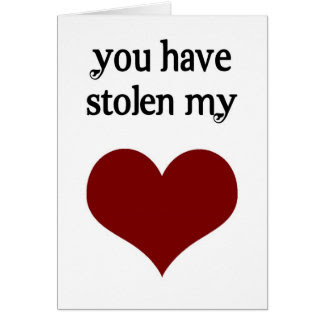 You Have Stolen My Heart Quotes You Stole My Heart Quotes Cool