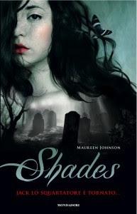 Shades: Jack lo squartatore è tornato