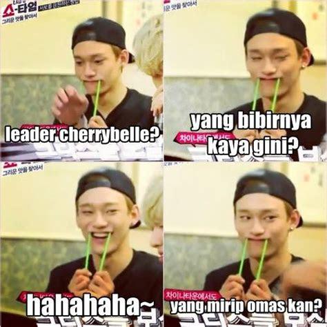 meme exo indonesia home facebook