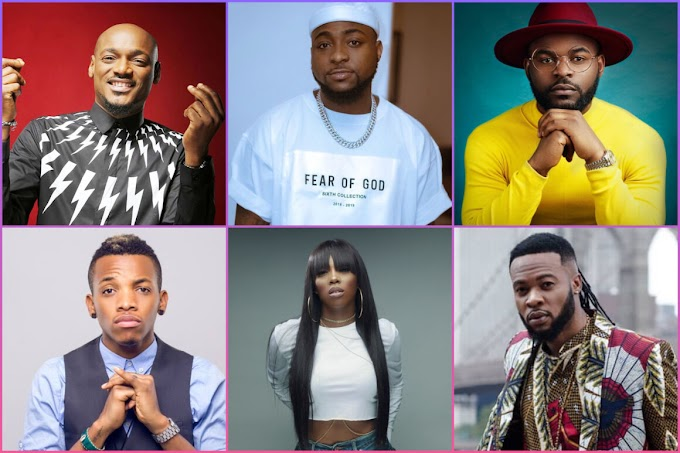 Hope For Africa Concert: A Showcase of Africa's Unity and Diversity