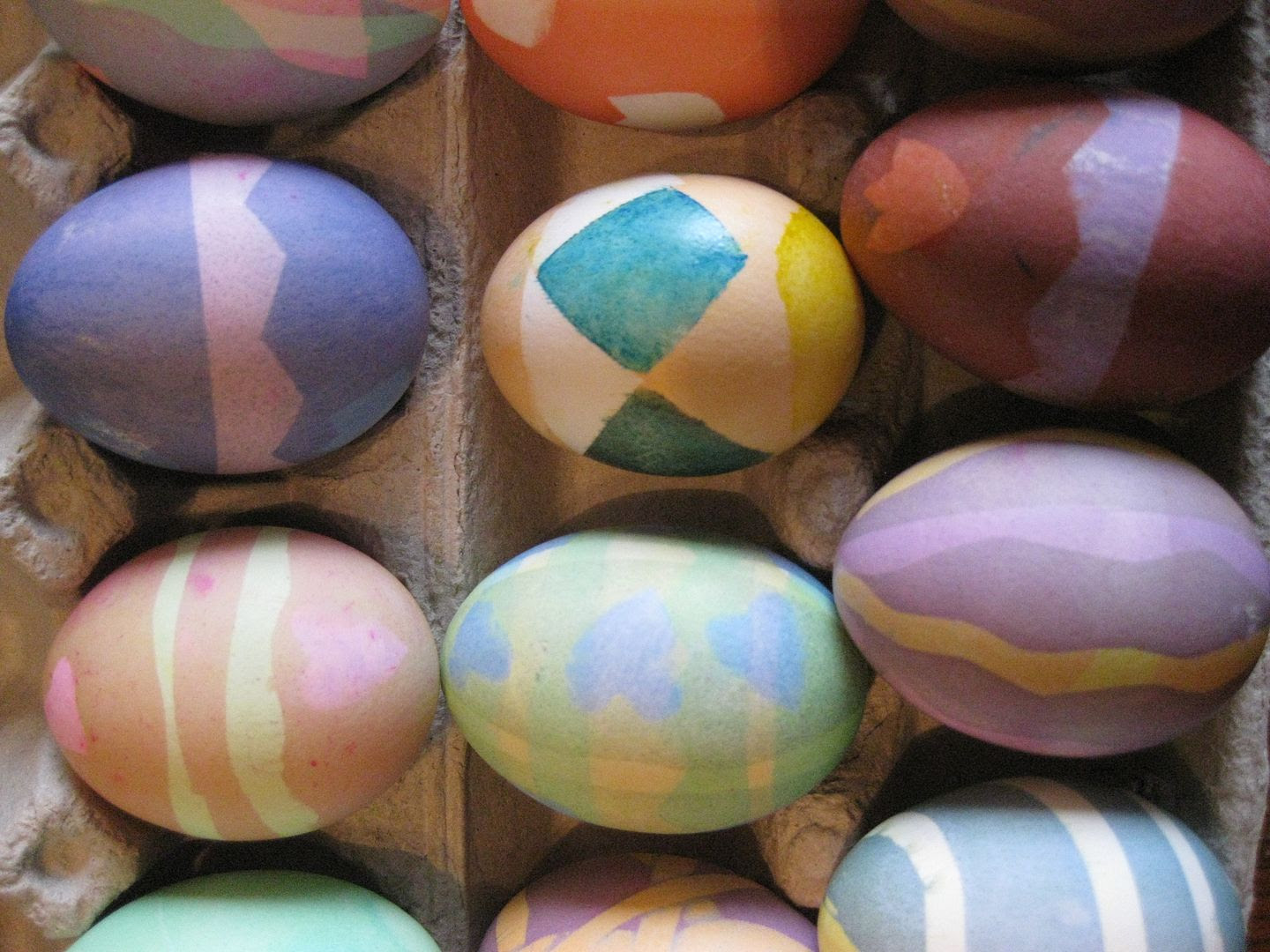 Easter Eggs by Angie Ouellette-Tower for godsgrowinggarden.com photo IMG_2309_zpsf70e2dba.jpg