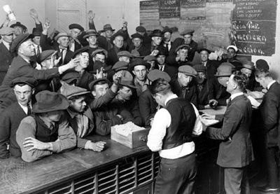 The Great Depression: 1929-1939 - Home
