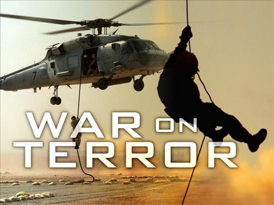FOREIGN POLICY: Το μέγα φιάσκο του… «War on Terror»