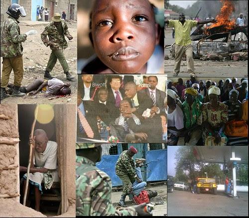 Modern Kenyan Values