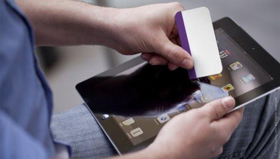 觸控筆另類奇招稀奇的Cipher電容卡片推出