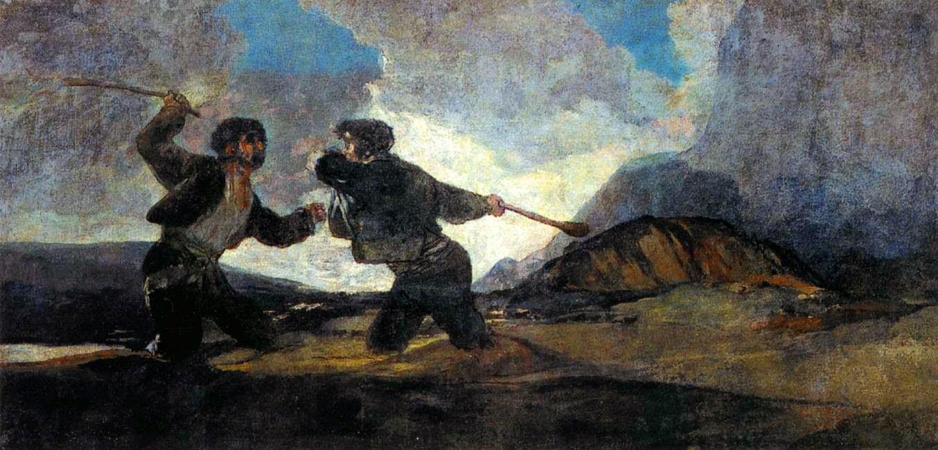 http://upload.wikimedia.org/wikipedia/commons/2/2b/Ri%C3%B1a_a_garrotazos.jpg