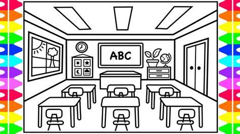 draw  classroom  kids classroom drawing