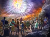 Profecias dadas por Jesus sobre a sua volta