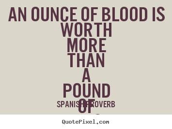 Spanish Proverb Quotes Quotepixelcom