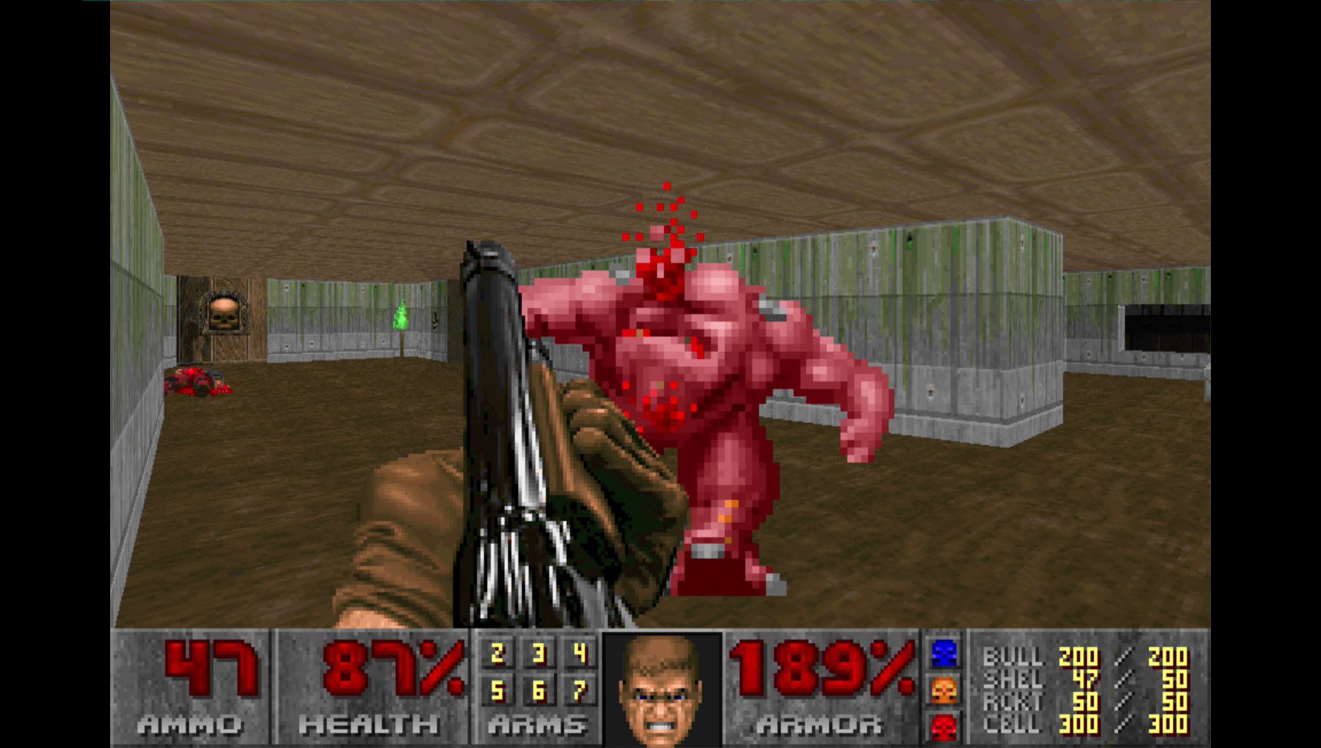 Forget the potatoes and pregnancy test: Doom runs on Twitter now