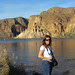 Canyon Lake, Apache Trail