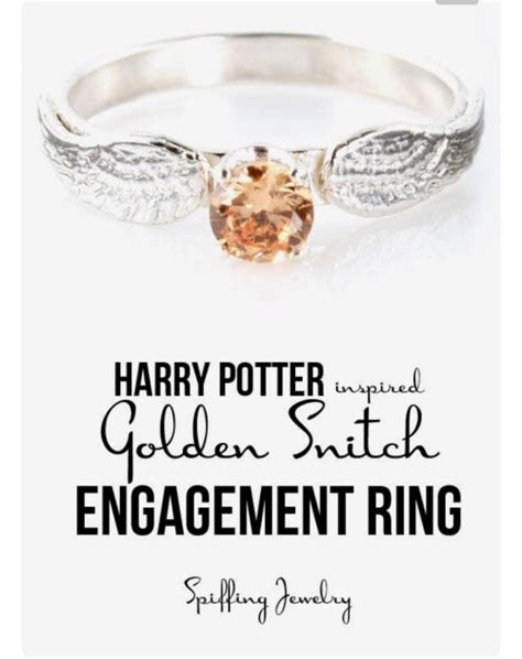 harry potter engagement ring   Tumblr