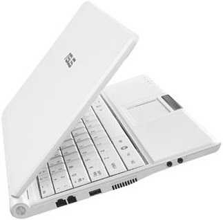 ASUS Eee PC 701 Ultraportable Notebook PC - Review