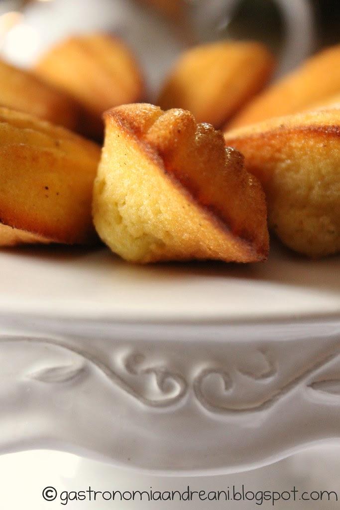 madeleines alzatina