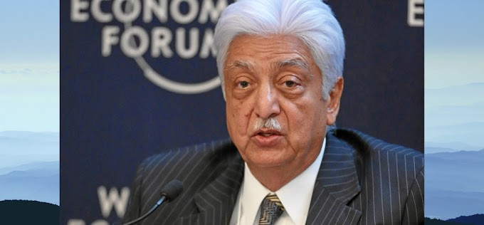 Azim Premji Donates £5.7 Billion The Charity - India's 2nd Richest Man