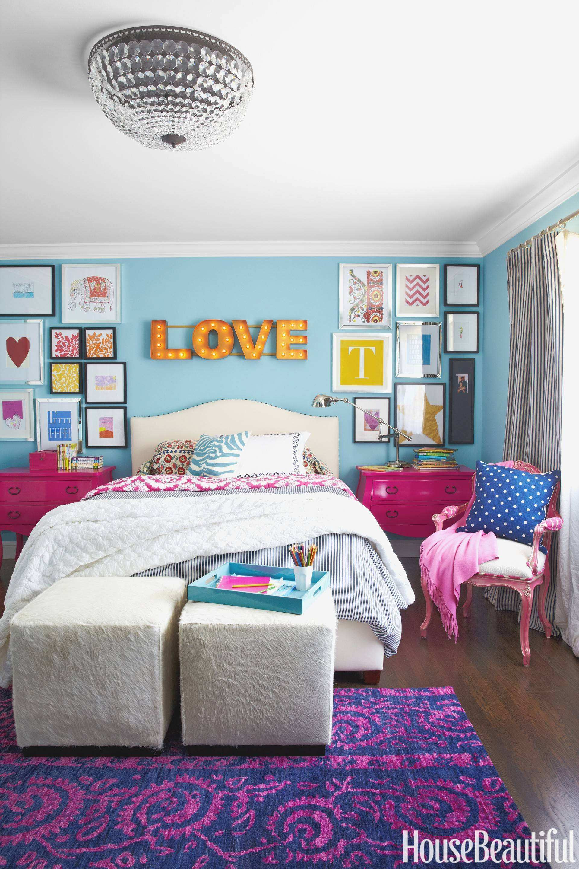 Color Ideas For Boy Bedroom Awesome Best Kids Room Paint ...