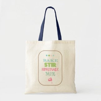 Baking Fun Eco Bag