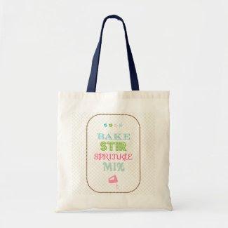 Baking Fun Eco Bag