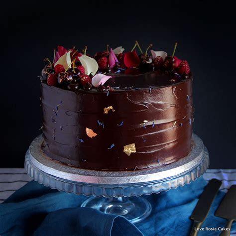 Celebration Cakes   Birthday Cakes   Love Rosie Cakes