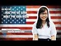 Chuẩn bị du học Mỹ: Làm thế nào để xây dựng lộ trình hiệu quả?